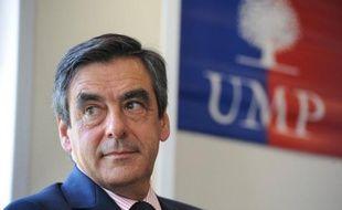 Quatre Français sur dix jugent que l'UMP a des dirigeants de qualité et 48% des sympathisants UMP souhaitent François Fillon comme dirigeant de l'UMP pour les prochaines années, contre 24% pour Jean-François Copé