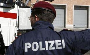 La jeune mère devra répondre d'homicide involontaire devant la justice autrichienne (illustration).