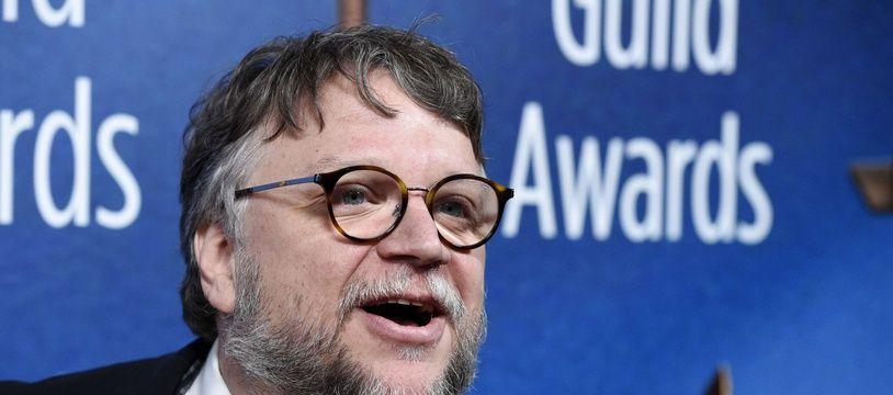 Guillermo del Toro a reçu en 2018 le Golden Globe du meilleur réalisateur pour son dernier film «La Forme de l'eau».