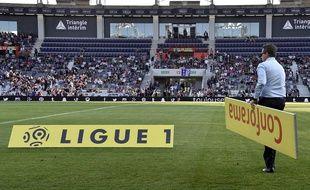 La Ligue 1 Conforama deviendra la Ligue 1 Uber Eats à partir de 2020.