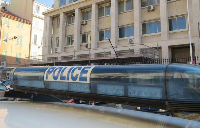 Marseille: L'un des évadés des Baumettes interpellé en état d'ébriété