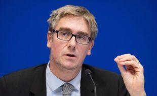 La page Wikipédia d'Olivier Noblecourt, candidat soutenu par le PS à Grenoble, a été supprimée.