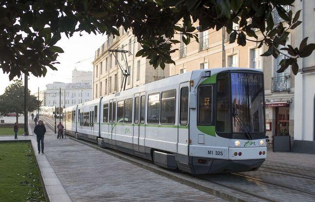 Coronavirus en Loire-Atlantique : A Nantes, le réseau TAN circule mais avec de nouvelles habitudes