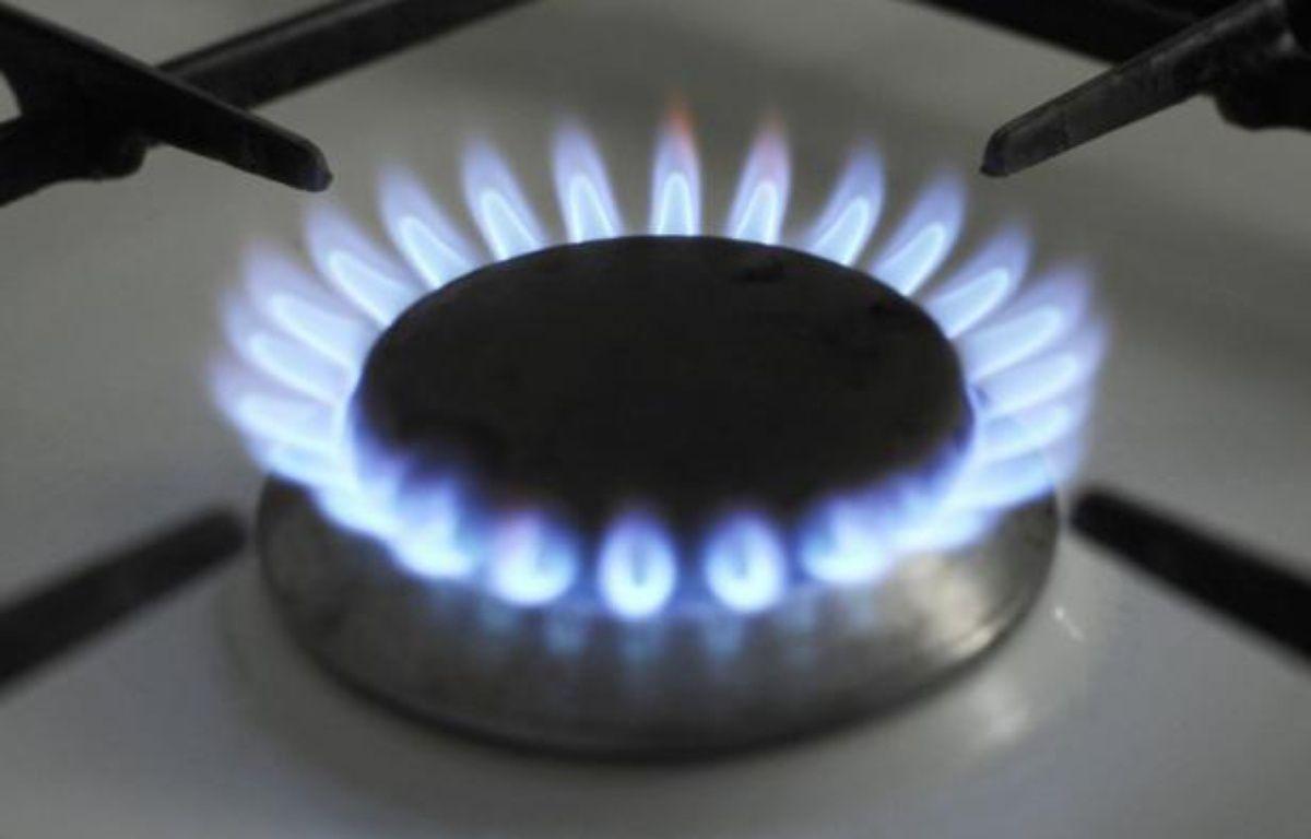 """Le gaz naturel est promis à un """"âge d'or"""" au niveau mondial, porté par de nombreux atouts et l'essor de l'extraction du gaz de schiste, mais l'Europe risque de rester à l'écart de ce mouvement, selon des experts du secteur réunis cette semaine à Deauville. – Johanna Leguerre afp.com"""