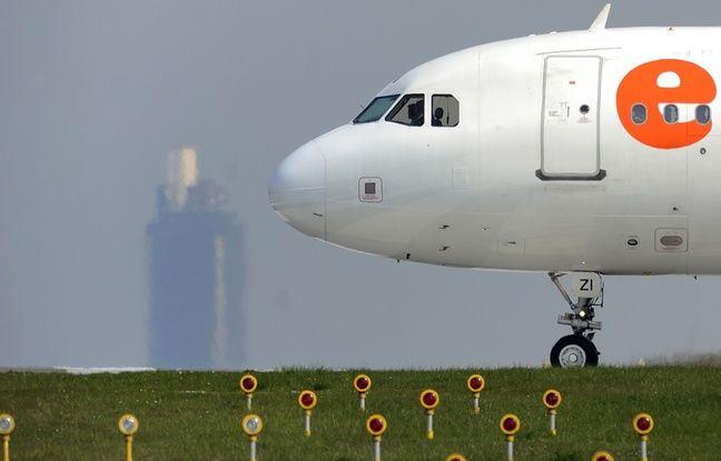 Aéroport de Nantes: Des élus demandent «la maîtrise du trafic aérien» pour «protéger les habitants»