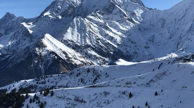 Un alpiniste mort dans le massif du Mont-Blanc