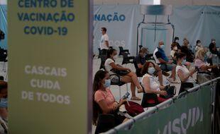 Le Portugal élargit sa campagne de vaccination au 12-17 ans en prévision de la rentrée scolaire. (Illustration)
