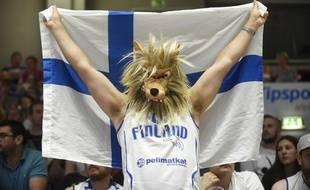 Ils sont heureux, les Finlandais, mais forcément hyper tendre, comme tend à le prouver cette photo. (archives)