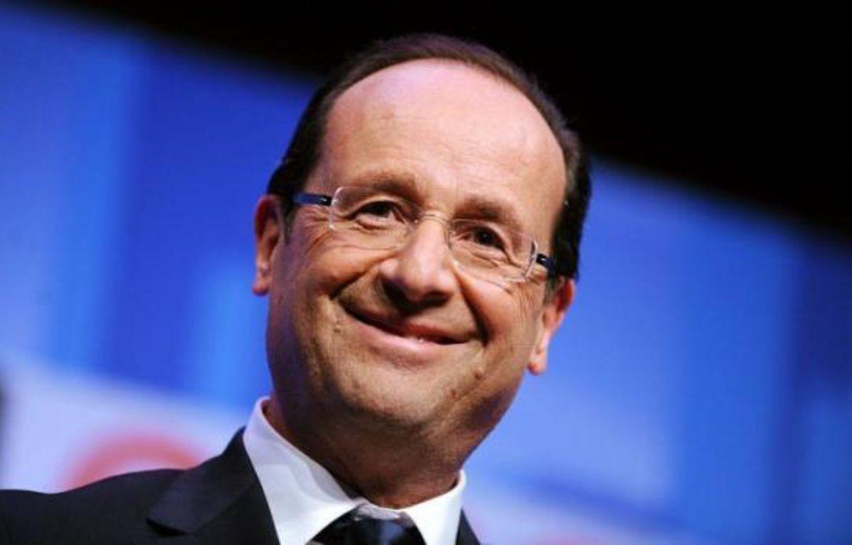 Une semaine à peine après son installation à l'Elysée, François Hollande est ressorti très satisfait de son premier marathon international aux Etats-Unis, où il a largement volé la vedette à ses pairs et juge avoir pesé sur les débats. – Olivier Douliery afp.com