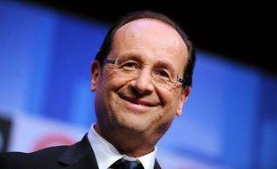 Une semaine à peine après son installation à l'Elysée, François Hollande est ressorti très satisfait de son premier marathon international aux Etats-Unis, où il a largement volé la vedette à ses pairs et juge avoir pesé sur les débats.