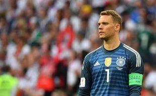 Manuel Neuer et les siens n'ont plus le choix. Gagner contre la Suède.