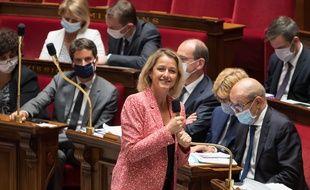 L'écologiste Barbara Pompili a été nommée ministre de la Transition écologique dans le nouveau gouvernement de Jean Castex.