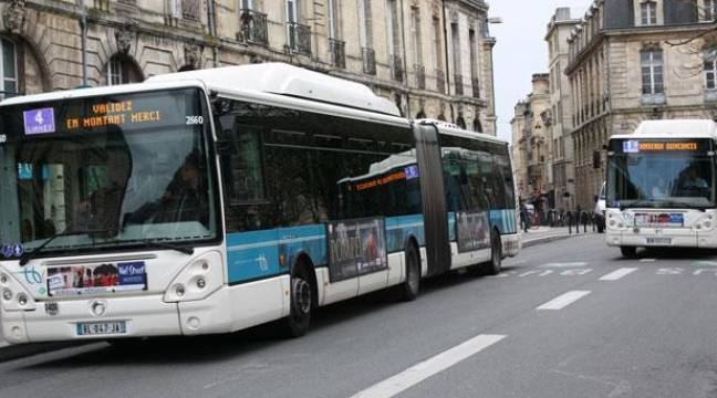 bordeaux bus tram vcub les trois nouveaut s de la tbc pour la rentr e. Black Bedroom Furniture Sets. Home Design Ideas