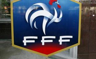 Le siège de la Fédération française de football, à Paris le 3 juillet 2008.