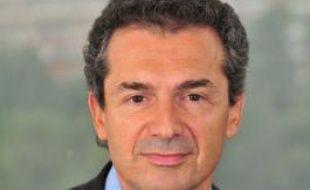 Le professeur Yves Lévy, responsable de la recherche vaccinale contre le VIH à l'Agence nationale de recherche sur le Sida et les hépatites virales (ANRS)
