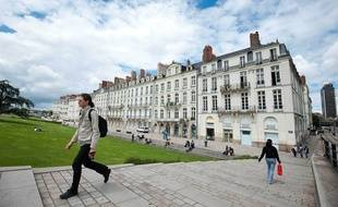 Nantes accueille le premier sommet mondial Climate Chance.