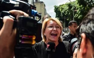 La nouvelle Assemblée constituante du Venezuela, aux pouvoirs illimités, a limogé samedi 5 août 2017 la procureure générale Luisa Ortega, une des principaux adversaires du président socialiste Nicolas Maduro.
