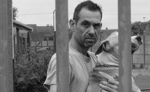 Antony Blanchard, auteur de «Confidences d'un voleur de chiens»