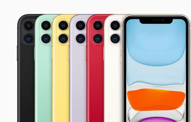 VIDEO. iPhone 11: Ce qu'il faut retenir des trois nouveaux smartphones d'Apple