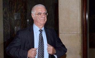 """Le procureur a requis mardi de la prison avec sursis contre les 6 prévenus, dont le maire UMP de Tarascon (Bouches-du-Rhône), jugés pour """"favoritisme"""" dans l'attribution du marché de la cité judiciaire de la petite ville."""