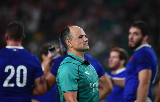 Coupe du monde de rugby: On en sait plus sur la soirée de Peyper avec les supporters gallois