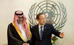 L'Arabie saoudite a officiellement annoncé mardi aux Nations unies qu'elle refusait de siéger au Conseil de sécurité malgré son élection à cette instance, laissant éventuellement la place libre pour la Jordanie.