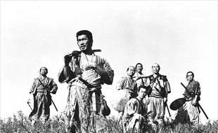 Le Sept Samouraïs
