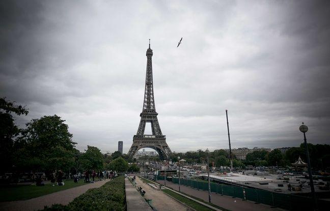 Ile-de-France: Paris se place au deuxième rang mondial en matière d'investissements étrangers