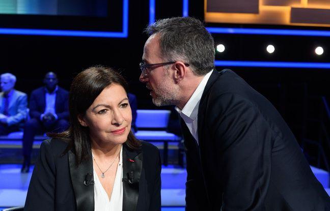 Municipales 2020 à Paris: Hidalgo renonce au débat sur BFMTV ce mercredi et demande son report