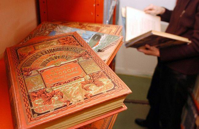 Carte Bibliotheque Bordeaux.Bordeaux Un Exceptionnel Vol De Cartes Anciennes Dans Les