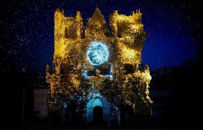 La cathédrale Saint-Jean, théâtre de l'origine du monde.