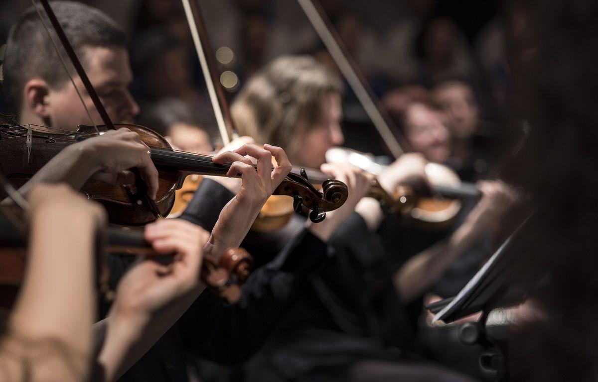 La musique classique est très utilisée dans la publicité – Pexels/Pixabay