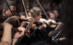 La musique classique est très utilisée dans la publicité
