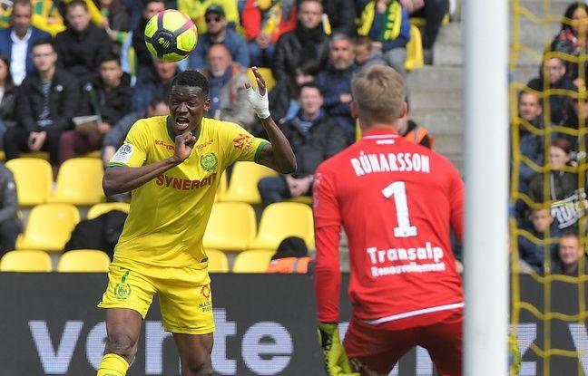FC Nantes-Dijon EN DIRECT: Les Canaris de retour dans le top 6 de la Ligue 1? Venez suivre en live comme à la maison ce match à partir de 17h...