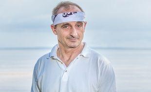 Franck, le candidat de «Koh-Lanta» éliminé vendredi.