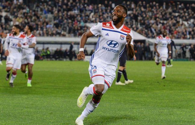 Bordeaux-OL: «Bruno (Genesio) s'est sacrifié» et depuis Lyon va beaucoup mieux à l'image de sa victoire sur le fil face aux Girondins (2-3)
