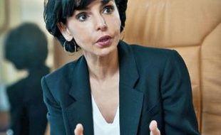 Rachida Dati est maire du 7e .