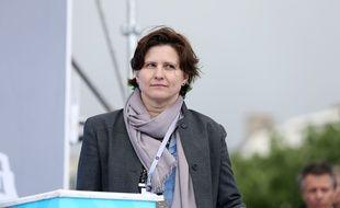 Roxana Maracineanu tente de sortir de la crise des CTS, qui ne veulent pas la réforme lancée par le ministère des Sports.