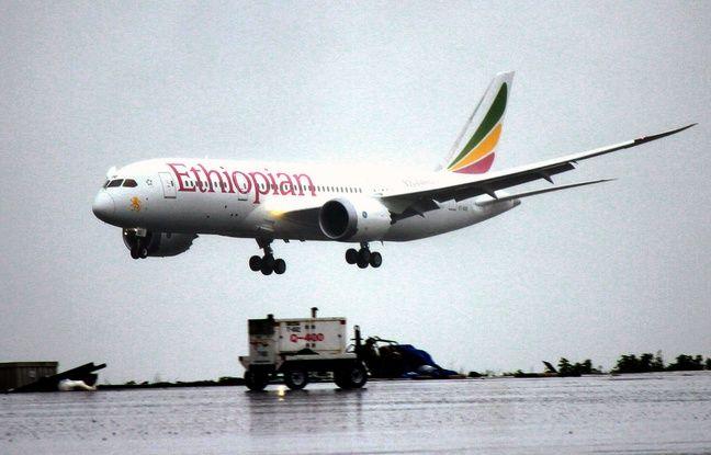nouvel ordre mondial | VIDEO. Crash d'Ethiopian Airlines: Non, ces vidéos ne montrent pas l'intérieur de l'avion avant l'accident
