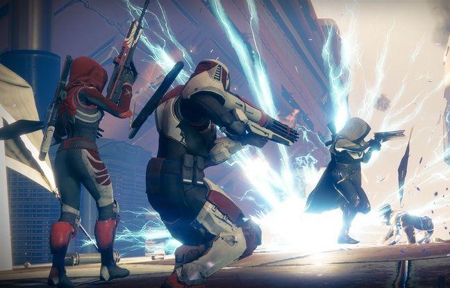 Entre les Gardiens et la Légion Rouge, la guerre fera rage pour tenter de sauver le dernier bastion de l'humanité.