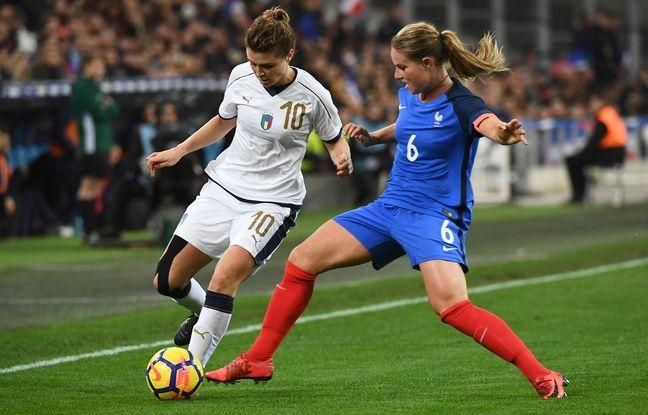 Coupe du monde féminine: Pourquoi n'y a-t-il pas de matchs au Vélodrome, à Marseille?