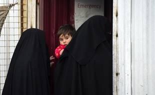 Le gouvernement français envisagerait désormais de rapatrier les enfants de djihadistes détenus en Syrie.
