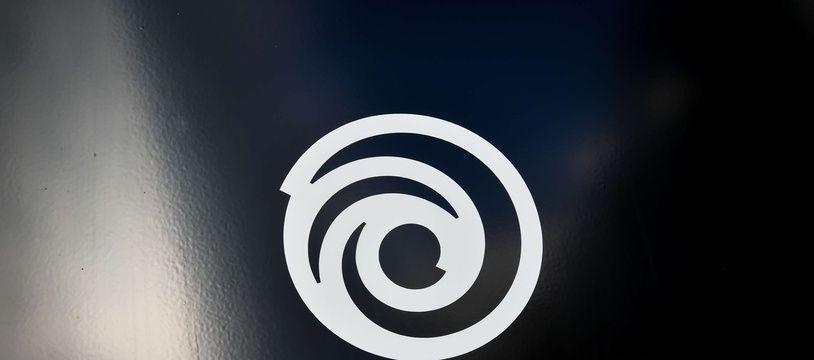 L'éditeur de jeux vidéo Ubisoft.