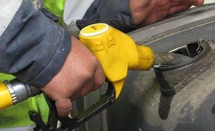Les prix descarburants vendus dans les stations-service françaises ont fortement progressé la semaine dernière.