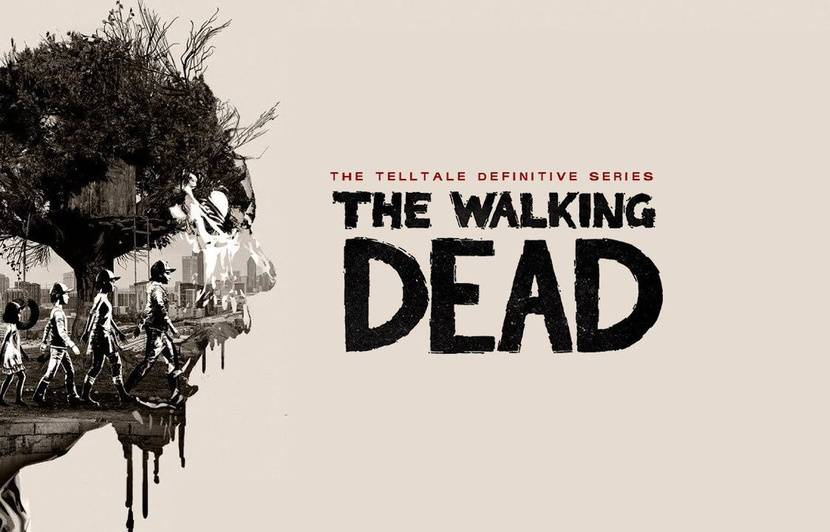 VIDEO. « The Walking Dead Telltale Definitive Series » : L'intégrale offre 50 heures de virée au pays des zombies