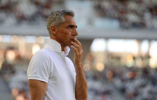 Bordeaux-Montpellier: En attendant mieux (et surtout des recrues), Paulo Sousa répond sur le terrain face au MHSC (1-1)