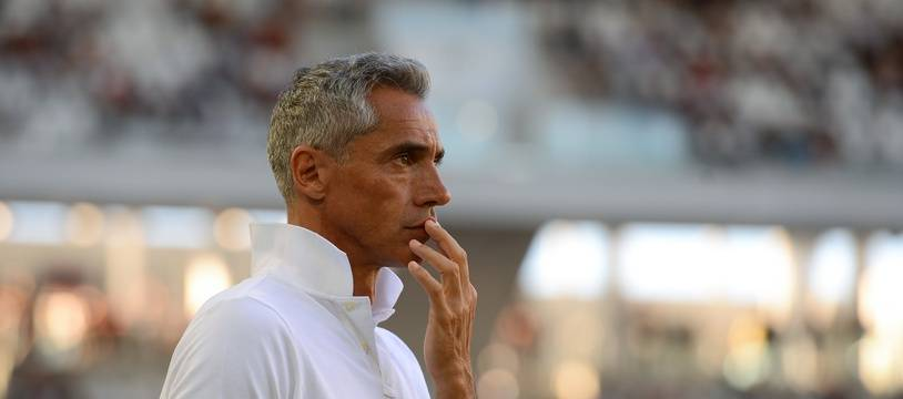 Paulo Sousa cherche encore la bonne formule avec les Girondins.