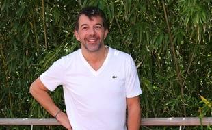 Agé de 47 ans, Stéphane Plaza a expliqué pourquoi il n'avait pas d'enfant