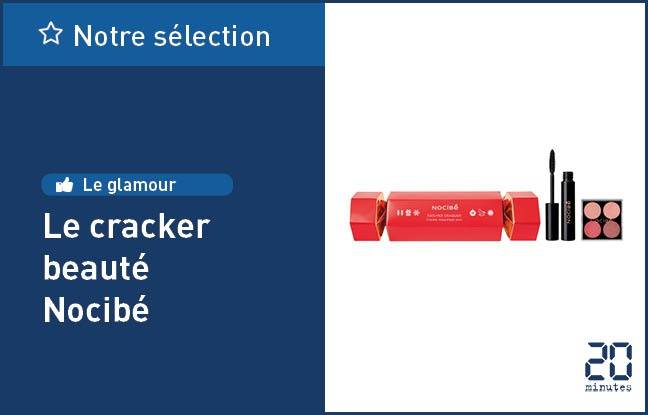 Le cracker beauté