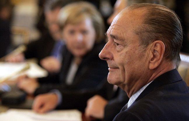 Bordeaux: Quel équipement de la ville va porter le nom de Jacques Chirac?